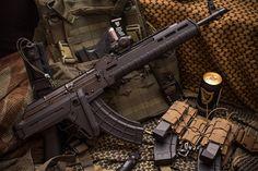 Zhukov Magpul AKM