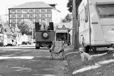 bwstock.photography - photo   free download black and white photos Black White Photos, Black And White, Free Black, Public Domain, My Photos, Street View, Urban, Trailers, Dogs