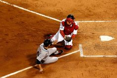 MLB Official Facebook 2013 ALCS Game1