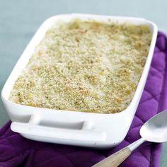 Receita Bacalhau com natas por Equipa Bimby - Categoria da receita Pratos principais Peixe