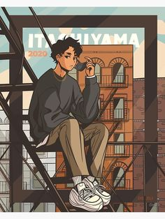 Haikyuu Manga, Haikyuu Fanart, Manga Anime, Anime Art, Kenma, Kageyama, Hinata, Arte Indie, Japon Illustration