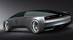 Innovative, futuristic, cutting-edge design of Audi Fleet Shuttle Quattro will be displayed at Ender's Game Movie, a virtual car based on Orson Scott Card's Futuristic Cars, Futuristic Design, Futuristic Vehicles, Supercars, Ender's Game Movie, Audi A, Auto Motor Sport, Performance Cars, Transportation Design