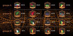 Obtenez votre blason aux couleurs de votre pays en tweetant @orange_FootClub et le # du pays #BSCANOrange #CAN2015