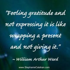 5 Tips to Tap Into Your Attitude of #Gratitude