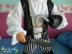 Déguisements et accessoires… pour le plaisir des enfants !