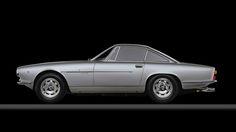 Ferrari 250GT SWB Berlinetta Speciale Bertone 1959