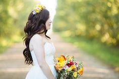 Casamento real rústico | Brie e Nathan - Portal iCasei Casamentos