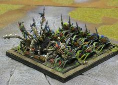 Warhammer - Goblins