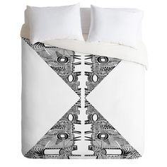 Fab.com   DENY Designs: Egypt Duvet Cover King, at 30% off!
