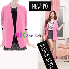JESSICA OUTER