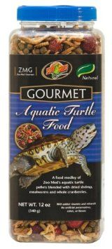 Zoo Med Gourmet Aquatic Turtle Food, 12-Ounce --- http://www.amazon.com/Zoo-Med-Gourmet-Aquatic-12-Ounce/dp/B0038Z4SFW/ref=sr_1_99/?tag=affpicntip-20
