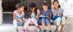 ΓΝΩΜΗ ΚΙΛΚΙΣ ΠΑΙΟΝΙΑΣ: Προσφυγόπουλα στα σχολεία: Πολλαπλό όφελος για πολ...