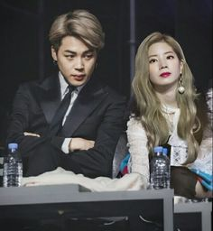 💛DAHMIN💛  #dahmin#jimin #dahyun #charmingers #bangtwice #bts #twice #army #once #btsxtwicecollaboration  cr:owner Kpop Couples, Cute Couples, Jimin, Bts Twice, Dahyun, My Images, Bangs, Idol, Instagram