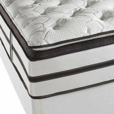 Full Simmons Beautyrest Elite West Caldwell Plush Firm Pillow Top Mattress by Simmons. $1259.00. Premium comfort materials coupled with a high quality, individually pocketed coil system, make the West Caldwell Plush Firm Pillowtop an excellent choice for anyone who enjoys a medium-firm mattress. This is a full size, however it is available in other sizes on our site.