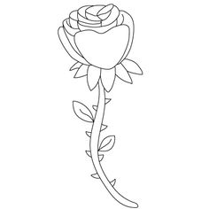 How to Draw Flowers   Fun Drawing Lessons for Kids & Adults