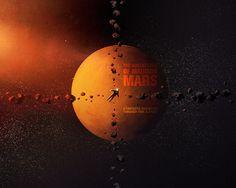 """Consultare la pagina di questo progetto @Behance: """"The Adventures Of Madison Mars"""" https://www.behance.net/gallery/43877169/The-Adventures-Of-Madison-Mars"""