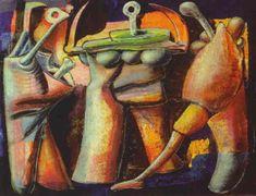 Hades by Max von Moos auf artnet. Finden Sie aktuelle Lose und Lose vergangener Auktionen von Max von Moos. Hades, Painting, Art, Auction, Greek Underworld, Art Background, Painting Art, Kunst, Paintings