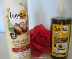 Wellness WITH Chiara R.: Coccole naturali per il corpo e i capelli targate ...