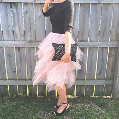 The Cotton Candy Skirt | Indian Summer Outfit Inspo by Nicole Arnold on She's Intentional