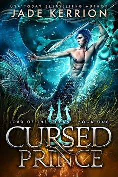 To free the mer-prince, she will have to trust a man afflicted with a chimeric personality and tormented by conflicted memories. She'll have to figure out how to control the devastating power the mer-prince entrusted to her…Visit I Love Vampire Novels for exclusive discounts, hot paranormal romance reading lists, free books, giveaways, and more!