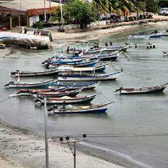 Bahia Juan Griego Edo Nueva Esparta Venezuela