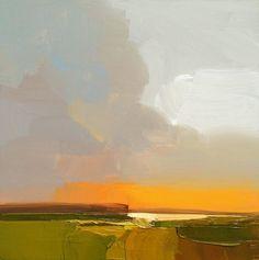 Resultado de imagen de abstract landscape
