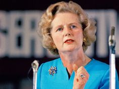 How is it that we can sense that someone comes from a position of power, simply by the way they speak? That's the question a team of researchers had while reflecting on the speaking style of former British prime minister Margaret Thatcher. Margaret Thatcher, The Iron Lady, Most Viral Videos, British Prime Ministers, Global News, World Leaders, British History, Famous Faces, Funny Photos