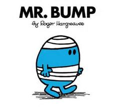 I chose this story as I have read every mr man story and I love the characters with in the stories. This story is an example of clumsiness.  https://tse4.mm.bing.net/th?id=OIP.LDRMN7F-8VaottAhH7gvFgEsES&pid=15.1