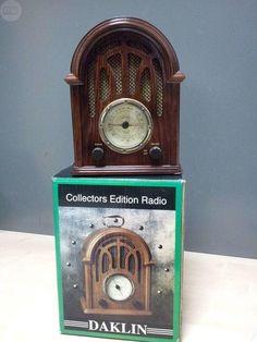 RADIO CLASICA ANTIGUA - foto 1