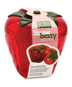 Strawberry Fresh Pod