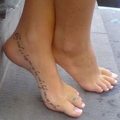 """I crave a cursive tattoo but I haven't decided what I want it to be of yet. Perhaps """"ontology"""". Hm."""