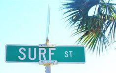 Surf st, 5, rue froissard 75003 Paris.