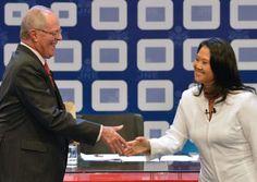 Aún con 99,99% de votos escrutados no hay presidente en Perú