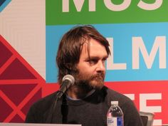 Will Forte, John Ridley and 'Lego Movie' directors talk evolving television landscape at SXSW | TheCelebrityCafe.com