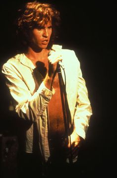 The doors  (1991) By Oliver Stone