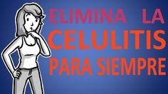 Como Eliminar la Celulitis de las Piernas y Gluteos: https://www.youtube.com/watch?v=PtbiBPe8py8