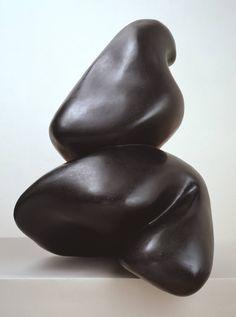 Jean Arp (Hans Arp) - Pagoda Fruit, 1949, Bronze http://www.tate.org.uk/art/images/work/N/N06/N06025_10.jpg