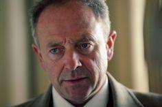 Michael Kitchen in Foyle's War
