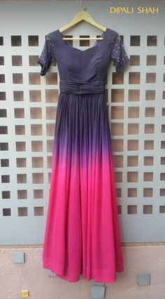 New Wedding Dresses Indian Gowns Ideas - Designer Dresses Couture New Wedding Dress Indian, New Wedding Dresses, Indian Bridal, Red Wedding, Wedding Hair, Indian Blouse, Indian Gowns, Indian Designer Wear, A Boutique