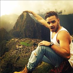 Yes Liam you own this ;) Liam Payne One Direction Zayn Malik, Niall Horan, One Direction Songs, One Direction Photos, I Love One Direction, Liam James, Wolverhampton, Liam Payne, Liam 1d