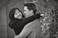 "Calgary engagement photographs | This couple says ""I Do"" tomorrow"