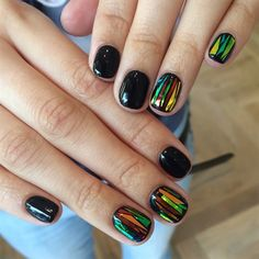 Gel Manicure by Euro_nails_tx from Nail Art Gallery