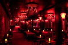 In The Spirit of La La Land, Here are 13 of the Best Jazz Clubs Around the World: Green Lady Lounge, Kansas City