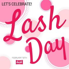 It's our FAV day of the year! A day dedicated to lashes  What's your favorite thing about lashes? Comment and share with us!  #LashDay #WeLoveLashes #LoveYourLashes #MyFavThings #LongGlamLashes #AmazingLashStudioTempeMarketplace
