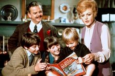 Substitutiary Locomotion - Bedknobs and Broomsticks