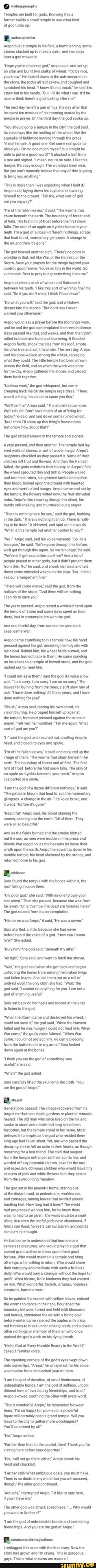 I didnt expect any of this when I started reading it. The God of Humble Beauties is a worthy diety indeed 😍 Writing Advice, Writing Help, Writing A Book, Story Inspiration, Writing Inspiration, Writing Promts, Story Prompts, Visual Statements, Short Stories