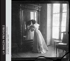 Identidad femenina en la fotografía amateur de ámbito familiar, 1890-1914.
