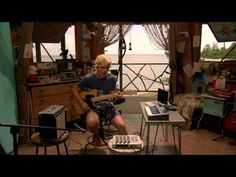 """Teen Beach 2   Ross Lynch """"On My Own""""   Disney Channel Official - YouTube"""
