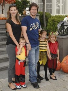 Halloween Ideas From Celebrity Families