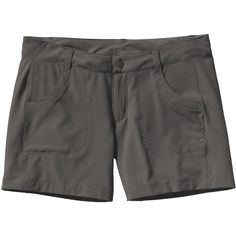 Patagonia Happy Hike Shorts (Women's) - Mountain Equipment Co-op. Free Shipping Available